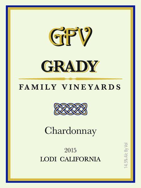 GFV 2015 Chardonnay_Front_150 dpi