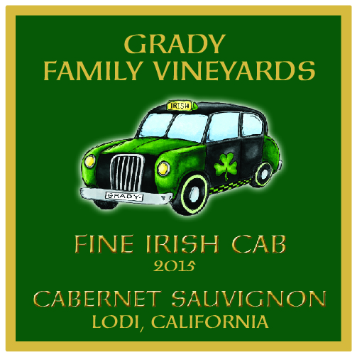 GFV 2015 Fine Irish Cab_Front_150 dpi