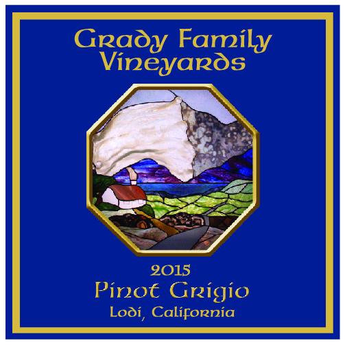 GFV 2015 Pinot Grigio_Front_150 dpi