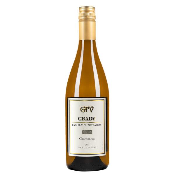 grady family vineyards chardonnay